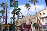 6-Day Las Vegas, Grand Canyon, Disneyland/San Diego, Universal Studios Tour A