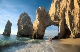4-Day Mexico Tour to Los Cabos (Venture Yourself)