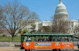 Old Town Trolley Tour of Washington DC