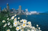 4-Day Vancouver and Victoria Summer Tour Package (Vancouver/Seattle Airport Transfers)