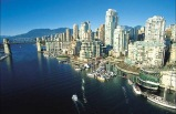 8-Day Canadian Rocky, Victoria & Whistler Summer Tour Package(Vancouver/Seattle Airport Transfers)