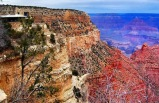 Grand Canyon Airplane, Boat, Helicopter Combination Tour with Skywalk