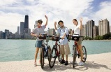 Amazing Lakefront Bike Tour