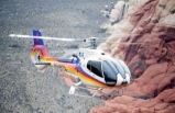 Grand Canyon Golden Eagle Helicopter Tour with Skywalk Express