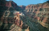 Grand Canyon West Golden Eagle Helicopter Tour from LV McCarran
