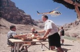Grand Canyon Celebration Helicopter Tour from LV McCarran