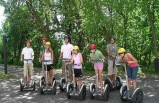 Miami River Segway Tour