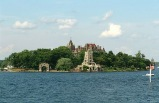 4-Day Bus Tour from New York to Thousand Islands, Niagara Falls and Boston