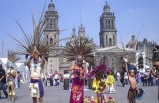 7-Day Splendid Mexico Tour (Featuring Mexico City-Puebla-Cancun)