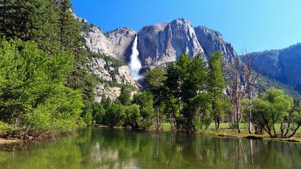 3-Day San Francisco and Yosemite Bus Tour
