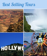 Best Selling Tours